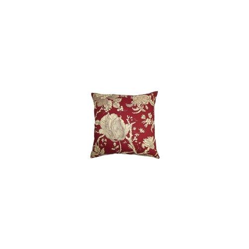 Panthea Floral Pillow
