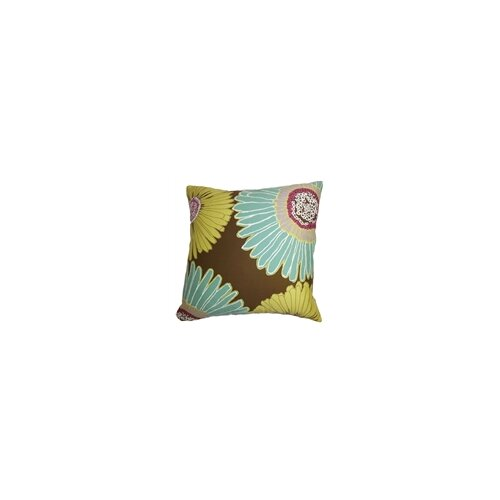 Indrina Floral Pillow