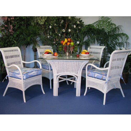 Regatta 5 Piece Dining Set