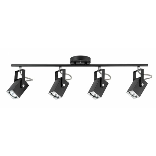 Quadra 4 Light Track Light