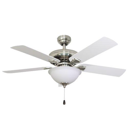 Calcutta Rialto Bowl Light Ceiling Fan Light Kit