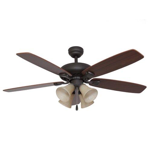 Ceiling fan light kit : Rialto light ceiling fan kit wayfair