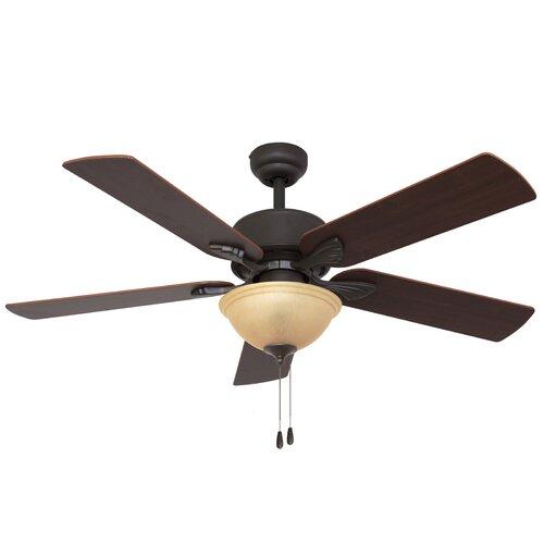Batson Bowl Light Ceiling Fan Light Kit