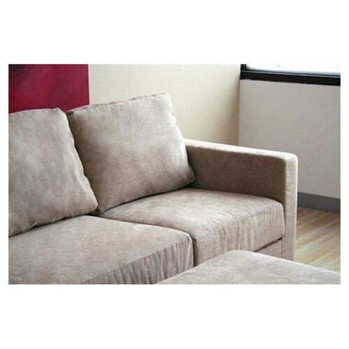 Wholesale Interiors  Osric Sofa