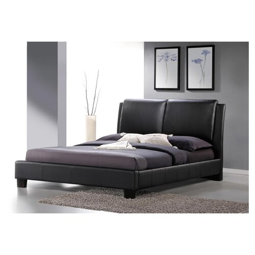 Wholesale Interiors Baxton Studio Sabrina Platform Bed
