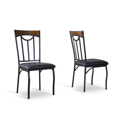 Lancaster Side Chair (Set of 4)