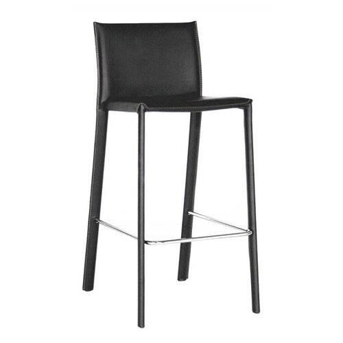 "Wholesale Interiors Ferdinand 29"" Bar Stool with Cushion"