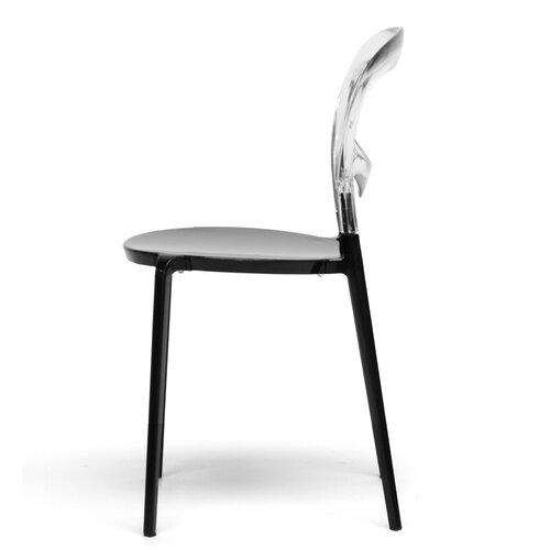 Wholesale Interiors Baxton Studio Orlie Side Chair (Set of 2)