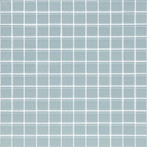 Cristezza Select Glass Tile in Slate