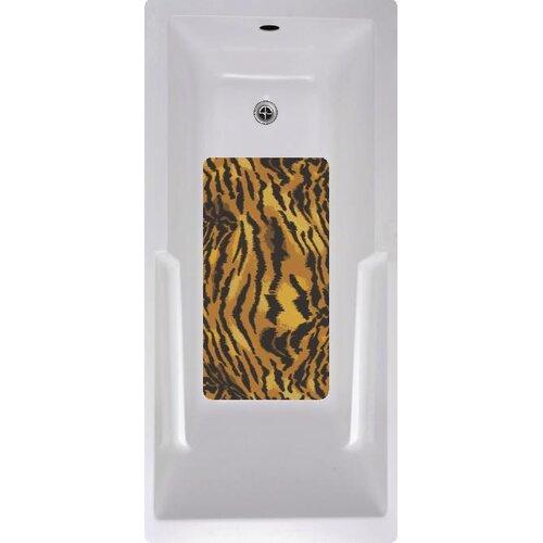 Tiger Bath Tub and Shower Mat