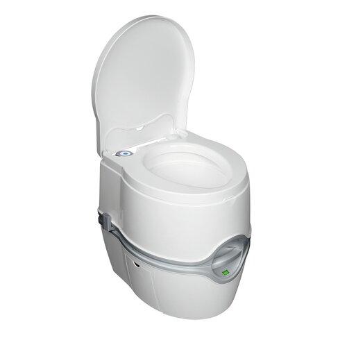 Marine Porta Potti Curve Portable Toilet