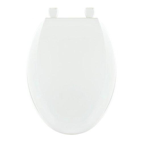 Centoco Plastic Elongated Toilet Seat