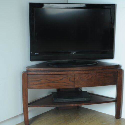 tv eck lowboard belvedere oak. Black Bedroom Furniture Sets. Home Design Ideas