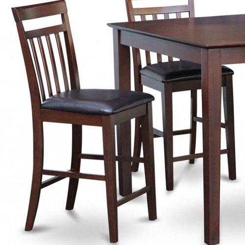 East West Furniture Bar Stool