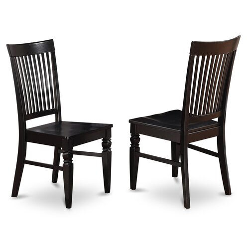 Weston Side Chair Set of 2