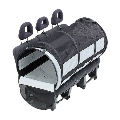 PetEgo Motor Trend Tube Pet Carrier