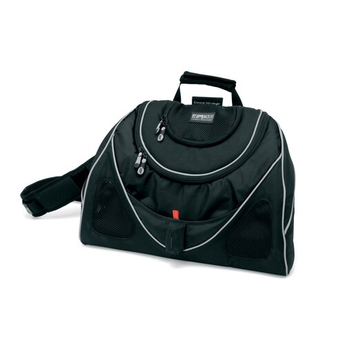 PetEgo Contour Messenger Pet Carrier