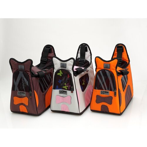 PetEgo Boby Bag Pet Carrier