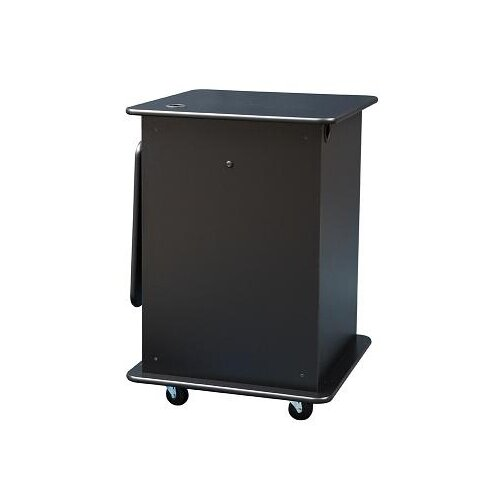 Sound Craft Educator Multimedia Cart