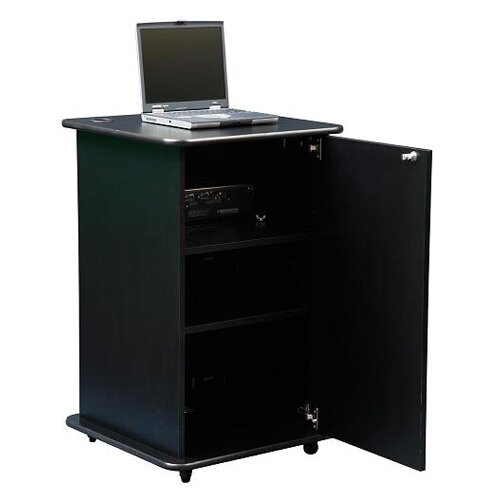 Sound Craft Educator Projector Cart