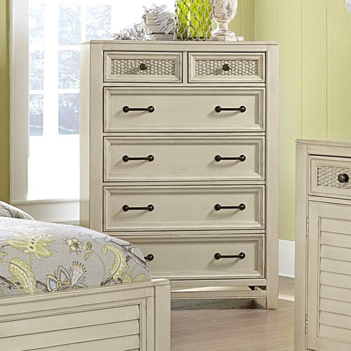 Haven 6 Drawer Chest