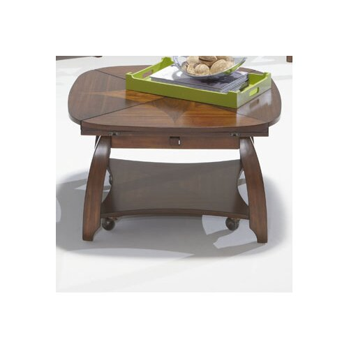 Brentwood Coffee Table With Flip Top Wayfair