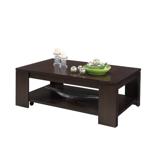 Progressive Furniture Waverly Coffee Table With Lift Top Reviews
