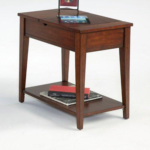 Progressive Furniture Chairsides End Table Reviews Wayfair