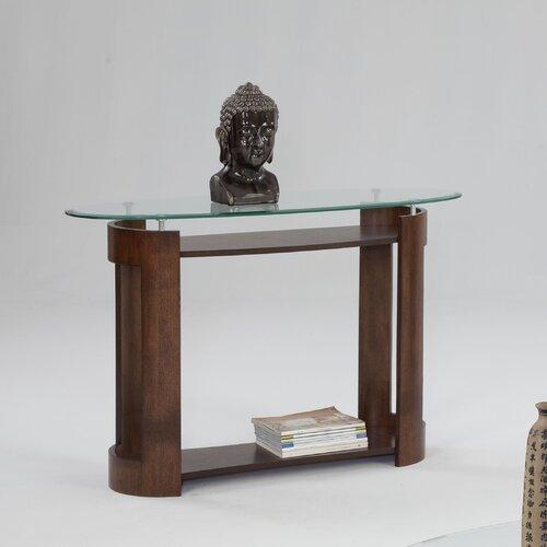 Progressive Furniture Inc. Park West Console Table