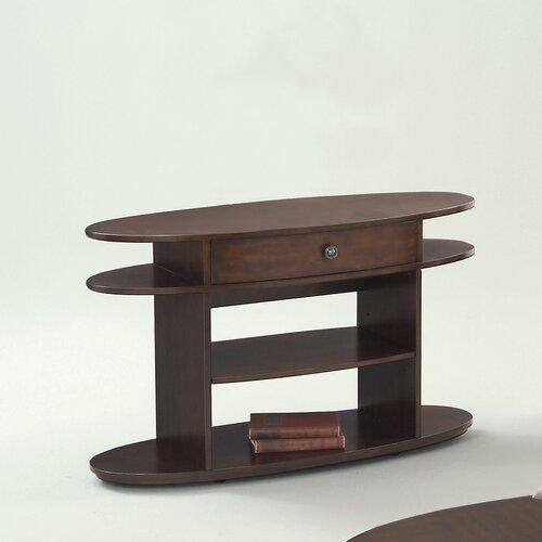 Metropolitan Console Table