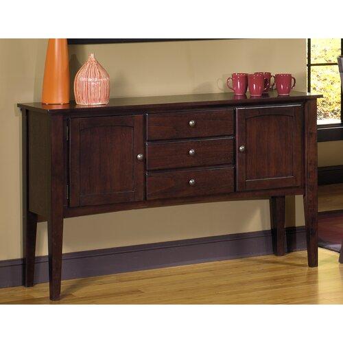 Progressive Furniture Winston Server Reviews Wayfair