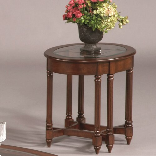 Progressive Furniture Inc. Canton Heights End Table