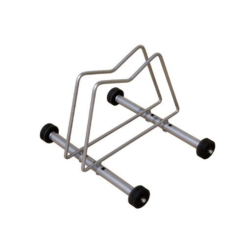 Gear Up Inc. Parkrak Series Rack-n-Roll Display Stand