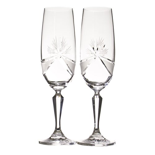 Madame Royale Champagne Flute (Set of 2)