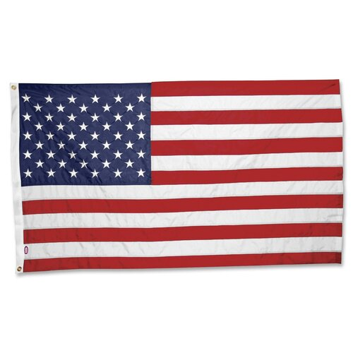 Chicago Flag and Decorating Company United States Traditional Flag