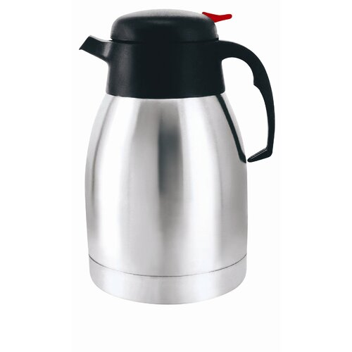 Brentwood Appliances Vacuum 6 Cup Carafe