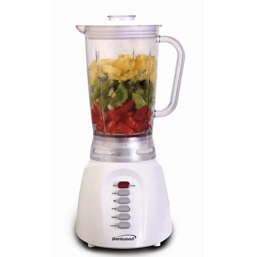 Brentwood Appliances 6-Speed Blender