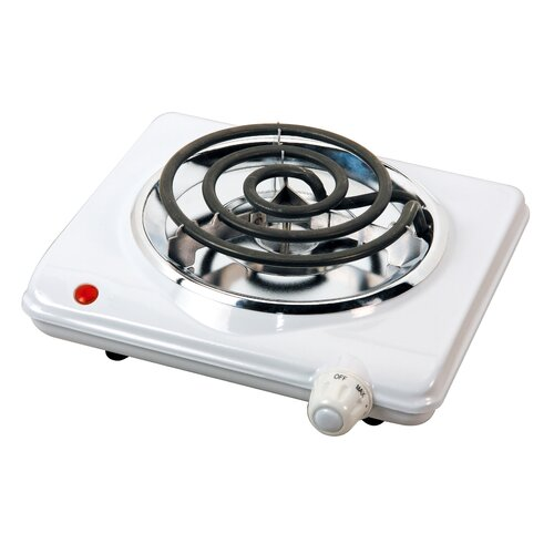 Brentwood Appliances Electric Single Burner