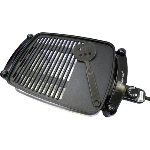 Brentwood Appliances Indoor Electric Grill