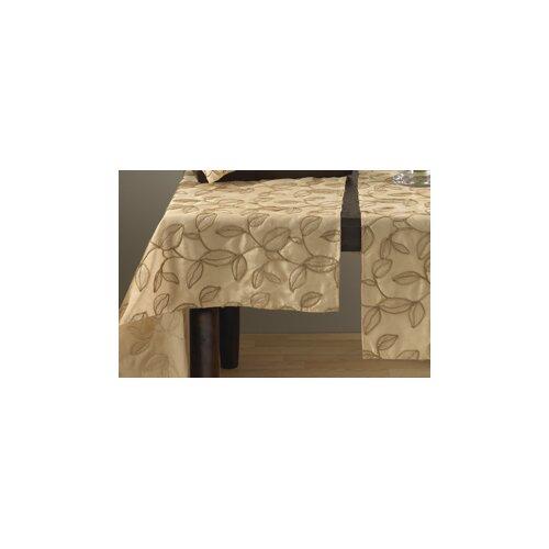 Leaf Table Cloth