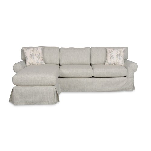 Lucy Sectional Sofa