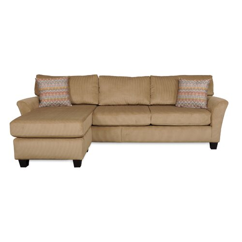Mojo Sofa Sectional