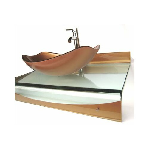 Floating Vessel Sink : Kokols 31