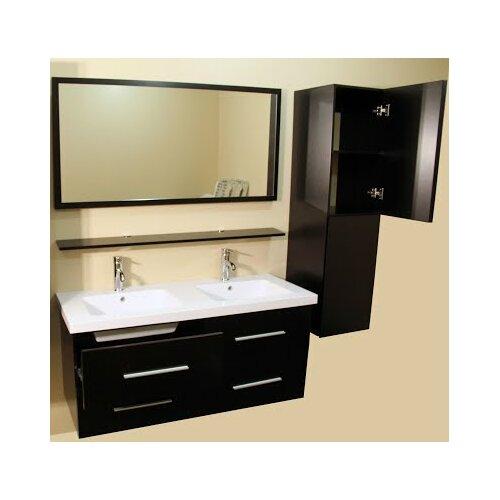 Floating Bath Vanity : Kokols 48