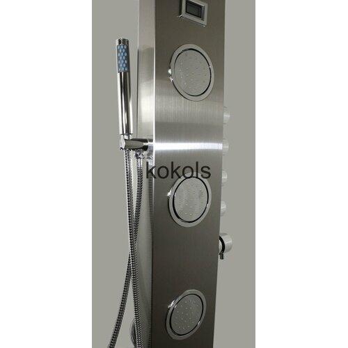 Kokols Rainsky Multi-Massage Shower Jet Panel