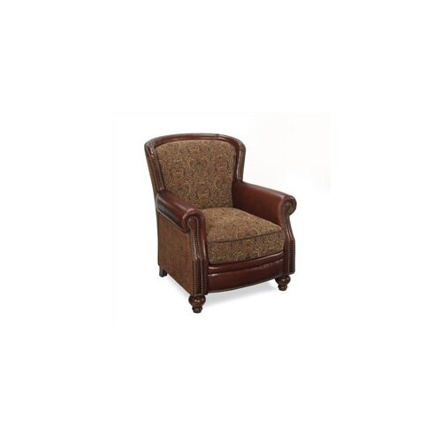 Brantley Grain Leather Chair
