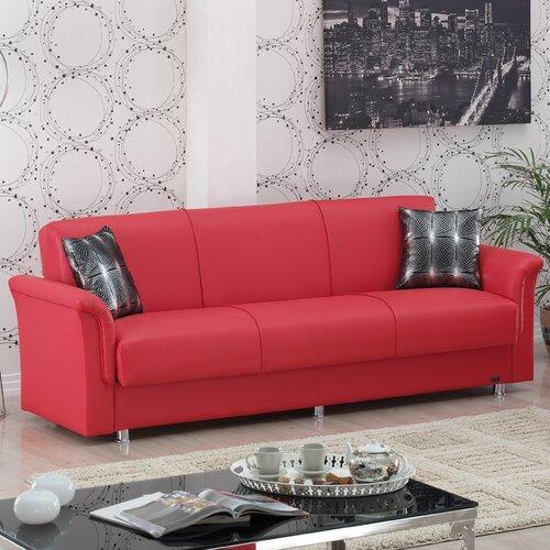 Dallas 2014 Sleeper Sofa