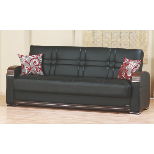 Bronx Convertible Sofa