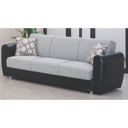 Beyan Signature Houston Convertible Sofa