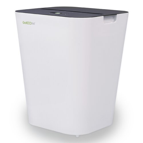 GoECOlife Soho 6 Sheet Micro-Cut Paper Shredder